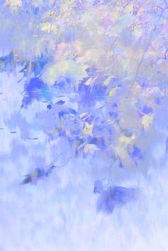 Representations Of Autumn I Clouds, Autumn, Abstract, Artwork, Outdoor, World, Blue, Fall Season, Summary