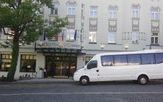 autobusy-krakow (6) Sprinter Van, Krakow, Car, Automobile, Autos, Cars