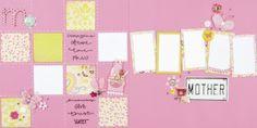 Creative Company | Plakboekplanne: Mother