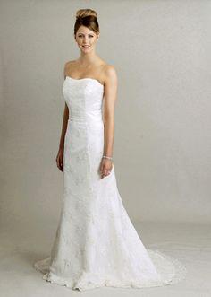 Rebecca Marie, cupid's bridal