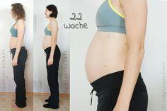 Schwangerschaft #2 Woche 22  http://fitundgluecklich.net/2016/03/05/schwangerschaft-2-woche-22/