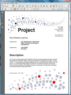 Small Business Web Site Project Proposal - The Small Project ...