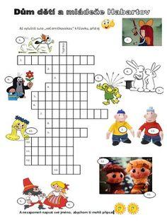 Crossword, Puzzle, Crossword Puzzles, Puzzles, Puzzle Games, Riddles