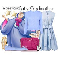 Get The Look (Cinderella)
