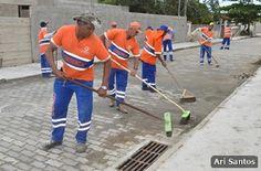 CIDADE: Cabo Frio - Prefeitura assina contrato com nova em...