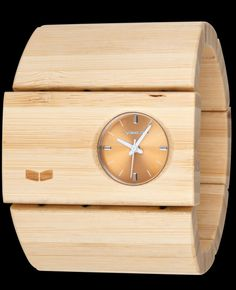Vestal RSW005 Rosewood Bamboo Watch from Watchismo.com