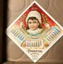 That's right prudential insurance Signs Alien, Banks Advertising, Vintage Calendar, Insurance Ads, October Wedding, Old Postcards, Letterhead, Vintage Advertisements, Antiques