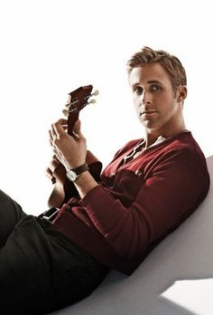 In honor of today being Ryan Gosling's birthday, here is a slideshow of the handsome actor.