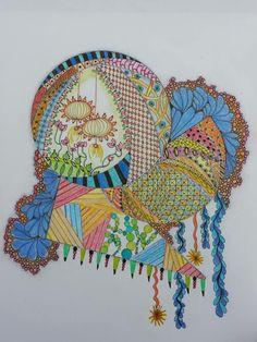 Grandma's Garden by Diane Pick-Ross