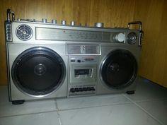vintage crown stereo