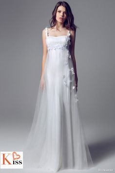 2014 Wedding Dresses Collection From Blumarine - Part 2