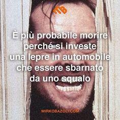 #italianblogger #italiano #citazioni #pensiero #paura