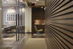 Square Mile Capital, New York, NY l BR Design Associates l Commercial Interior Design, Office Design