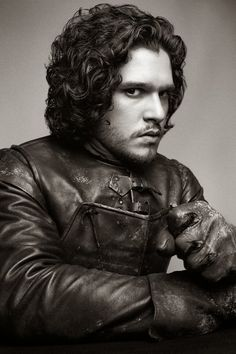 Game of Thrones Costuming: Jon Snow Costume: Step 1: Planning and a detailed Costume Study
