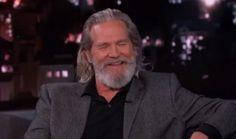 Jeff Bridges on His Sleep Album and White Russians  - Esquire.com