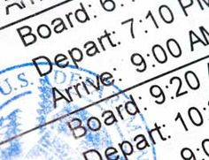 5 Ways to Save on Airline Tickets - Here's how to book those airline tickets to wherever your travels will take you -- for less than what you'd expect.