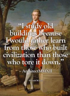 Civilization, Study, Fails, Insight, Knowledge, Learning, Movie Posters, Old Buildings, Historian