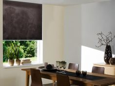 Move Toward Modern With Cellular Shades