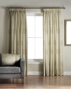 """Alison Ready Made Curtains Fully Lined (Green, 66"""" x 72"""" (168cm x 183cm)) , http://www.amazon.co.uk/dp/B00BO9KY84/ref=cm_sw_r_pi_dp_oTBtrb0X3EADV"""