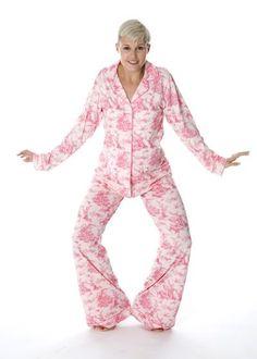 Michelle lynn pajamas opinion