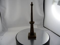 seltene-Miniatur-Funkturm Berlin Miniatur Metall