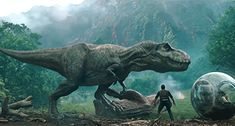 You are watching the movie Jurassic World: Fallen Kingdom on Putlocker HD. Three years after the demise of Jurassic World, a volcanic eruption threatens the remaining dinosaurs on the isla Nublar, so Claire Dearing, the former park Film Jurassic World, T Rex Jurassic Park, Jurassic World Fallen Kingdom, Walking With Dinosaurs, Bryce Dallas Howard, Dreamworks Animation, World Movies, New Movies, Movies Online