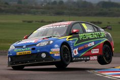 British racer and TV presenter Jason Plato is the biggest icon of British Touring Car Championship. The Championship, Touring, Chevrolet, Racing, Car, Automobile, Auto Racing, Lace, Vehicles
