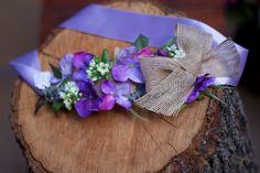 cinturon  de flores..Miss5