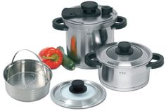 Rangetop Pressure Cooker Reviews - GoodHousekeeping.com