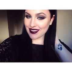 """"""" @nyxcosmetics SMLC in 'TRANSYLVANIA' """" pretty!"""