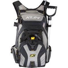#Klim Krew Paks: $135.99 #Backpack