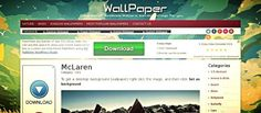Wallpaper WordPress theme for Niche websites is a theme by Binarynote. It helps you to setup any custom images and wallpaper website very fast and easily.