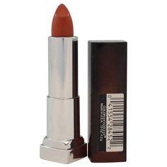 Maybelline Color Sensational Lipstick #805 Refined Russet