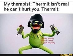Picture memes 1 comment — iFunny - My therapist: Thermit isn't real he can't hurt you. Thermit: – popular memes on the site iFun - Funny Gaming Memes, Gamer Humor, Funny Games, Stupid Memes, Stupid Funny, Dankest Memes, Jokes, Rainbow Meme, Rainbow Six Siege Memes
