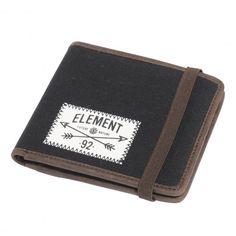 ELEMENT Endure Wallet B portefeuille 30,00 € #skate #skateboard #skateboarding #streetshop #skateshop @playskateshop