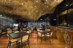 Gallery of Olga Nur Restaurant / Arquitetos Associados - 3