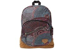 The 100 Best Backpacks for Back-to-School: Roxy Backpack