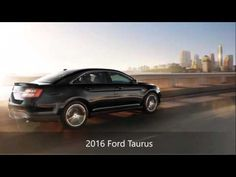 2016 Ford Taurus at Tallahassee Ford Lincoln Serving Lakeside Quincy and Tallahassee FL!