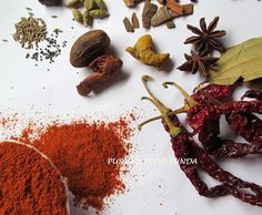 Food Funda: Kokani Style Mix Spices Powder /Kokani Mix Masala ...