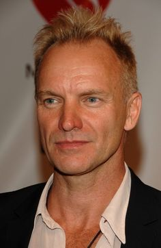 Sting - James Taylor Honored As 2006 MusiCares Person Of The Year - Arrivals