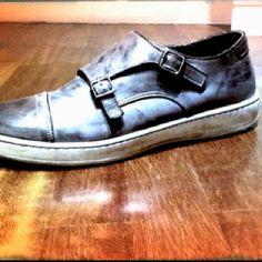Modern Gentleman shoes.. LaboratorioCorte SS2012 #shoes #scarpa #sneakers #heels #moda #apparel #outfit #lookbook #look #suit #dress #fashion #style #streetstyle #store #stylist #jacket