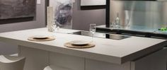 The Stone Collection - Neolith Stone Neolith Stone, Granite, Countertops, Kitchen Island, Sink, Home Decor, Kitchens, Collection, Natural Stones
