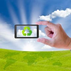 Recycling mobile phones has never been easier. But if you think that there's some life still left in that old ringer, you could still squeeze a little something out of it before you hand it over to a recycling program. You go creative and recycle your mobile phone and give it a second life. Wrack your brains. Prick the creativity inside you, and take inspiration from these eight creative ideas.