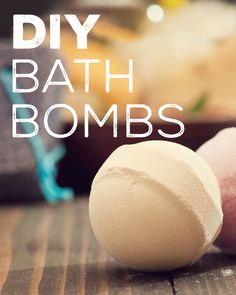 Save yourself a trip to the pricey specialty store with this luxury bath bomb DIY! | Delta Faucet Inspired Living
