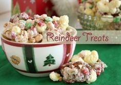 You can thank the kids Grandpa for these tasty treats. They were inspired by a snack left in the teacher's lounge at one of the schools he was substitute teaching at.  You could sense the addictive nature of this treat as he shared the ingredients with us.