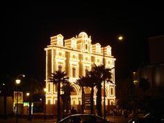 Almería Feria 2005