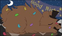 Five Nights at Freddy's Good Night..