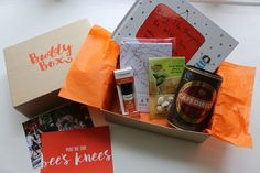 BuddyBox Review* - Emma Mumford - Coupon Queen's Blog