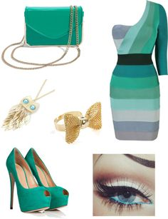 """""""luxy way"""" by wwwmo ❤ liked on Polyvore"""