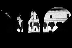 THE CLOISTER - RAVENNA - MATTEO SIGOLO